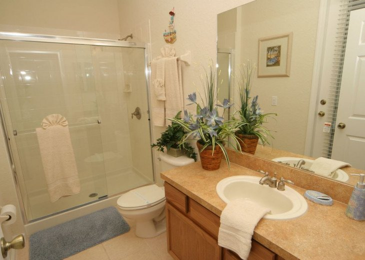 Huge 6 Bed / 5 Bath Luxury Disney Vacation Rental Home, Kissimmee, FL. #10