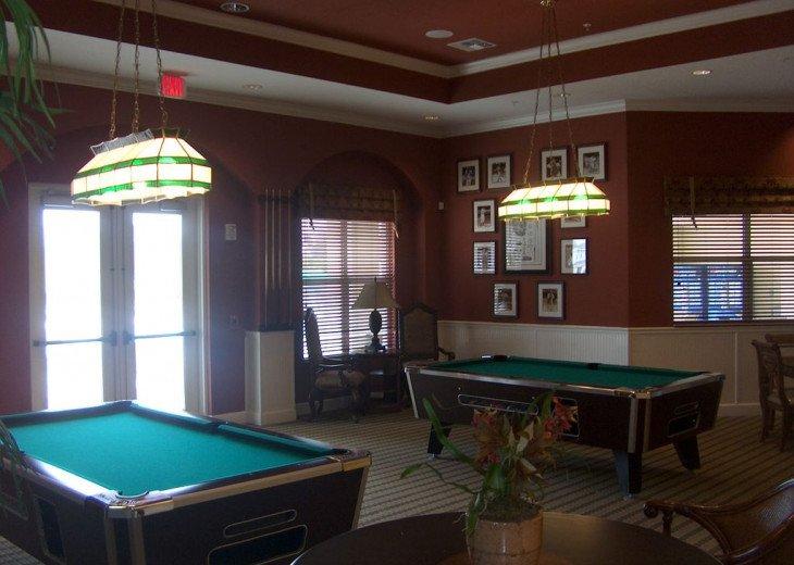 Huge 6 Bed / 5 Bath Luxury Disney Vacation Rental Home, Kissimmee, FL. #23