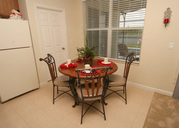 Huge 6 Bed / 5 Bath Luxury Disney Vacation Rental Home, Kissimmee, FL. #15