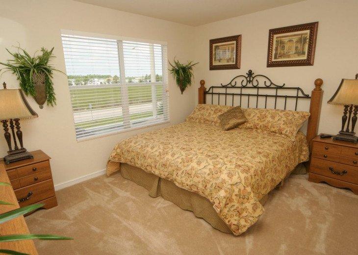 Huge 6 Bed / 5 Bath Luxury Disney Vacation Rental Home, Kissimmee, FL. #8
