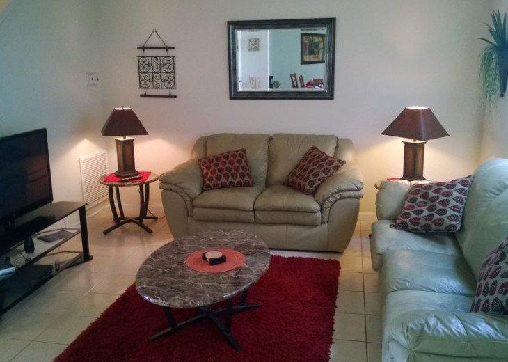 Huge 6 Bed / 5 Bath Luxury Disney Vacation Rental Home, Kissimmee, FL. #17