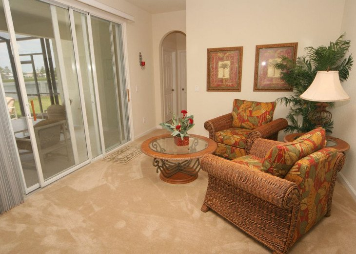 Huge 6 Bed / 5 Bath Luxury Disney Vacation Rental Home, Kissimmee, FL. #16