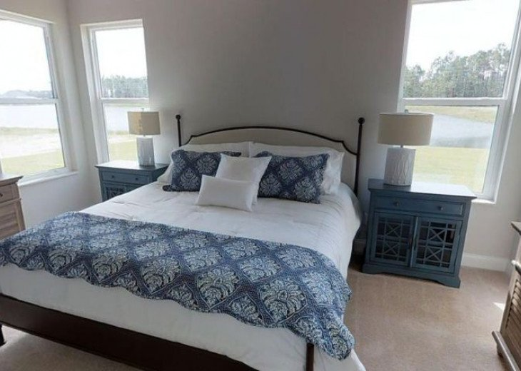 Special Rates From August till New Year $2500/months New Smyrna Beach/Golf Home #7