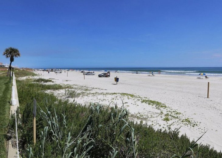 Special Rates From August till New Year $3000/months New Smyrna Beach/Golf Home #23