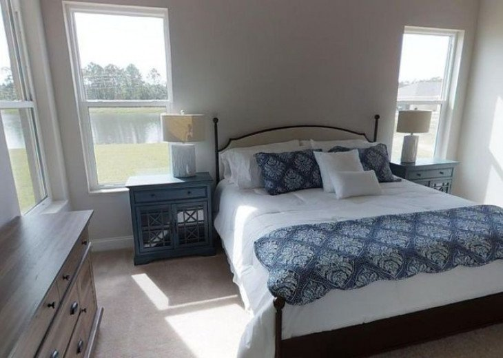 Special Rates From August till New Year $2500/months New Smyrna Beach/Golf Home #6