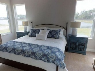 * SPECIAL RATES * New Smyrna Beach/Golf Home-Free Beach & Pool Access #1