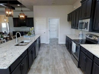 Special Rates From August till New Year $2500/months New Smyrna Beach/Golf Home #1