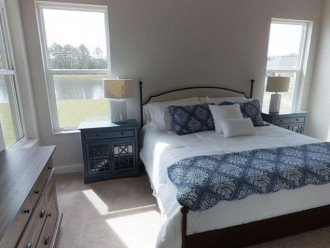 Special Rates From August till New Year $3000/months New Smyrna Beach/Golf Home #1