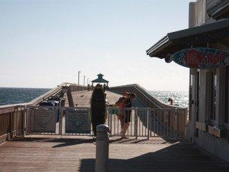 Beachside PH North Ocean Blvd. Ocean 100 Ft. #1