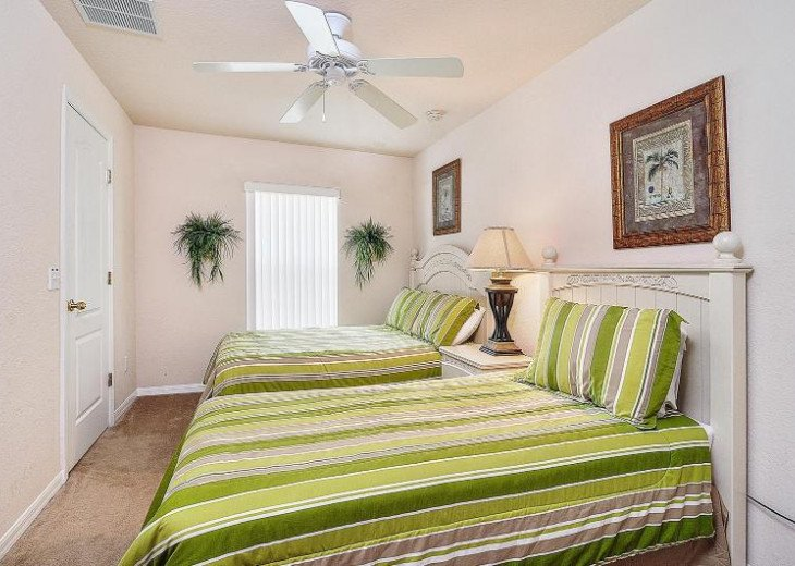 K&K Villa-Family Friendly, Cozy 5BR/4B home with private pool a close to parks #21