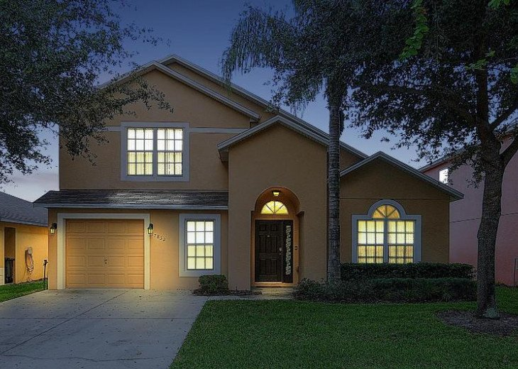 K&K Villa-Family Friendly, Cozy 5BR/4B home with private pool a close to parks #29