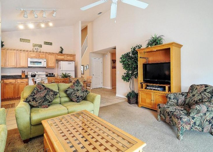 K&K Villa-Family Friendly, Cozy 5BR/4B home with private pool a close to parks #19