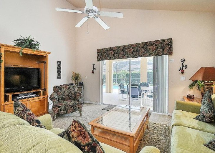 K&K Villa-Family Friendly, Cozy 5BR/4B home with private pool a close to parks #18