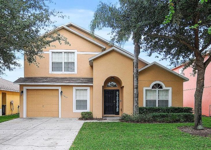 K&K Villa-Family Friendly, Cozy 5BR/4B home with private pool a close to parks #1