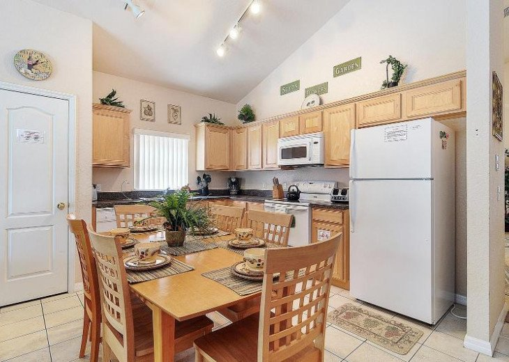 K&K Villa-Family Friendly, Cozy 5BR/4B home with private pool a close to parks #25