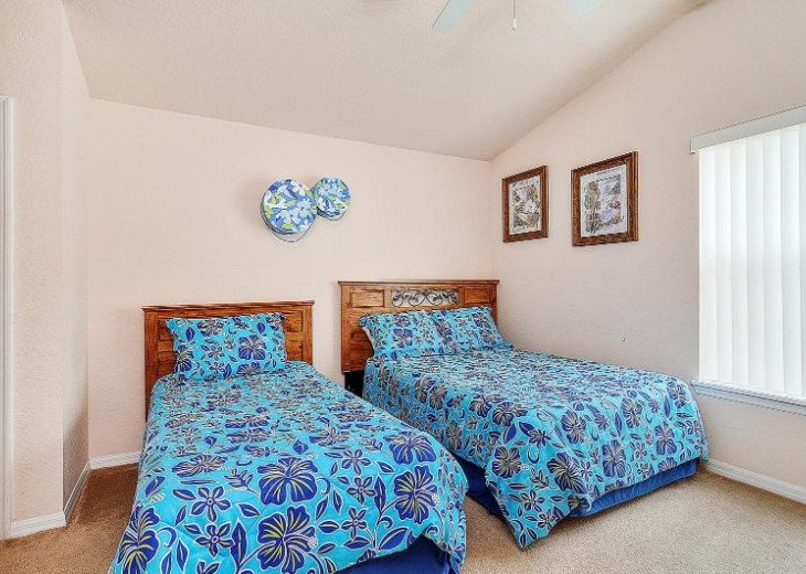K&K Villa-Family Friendly, Cozy 5BR/4B home with private pool a close to parks #22