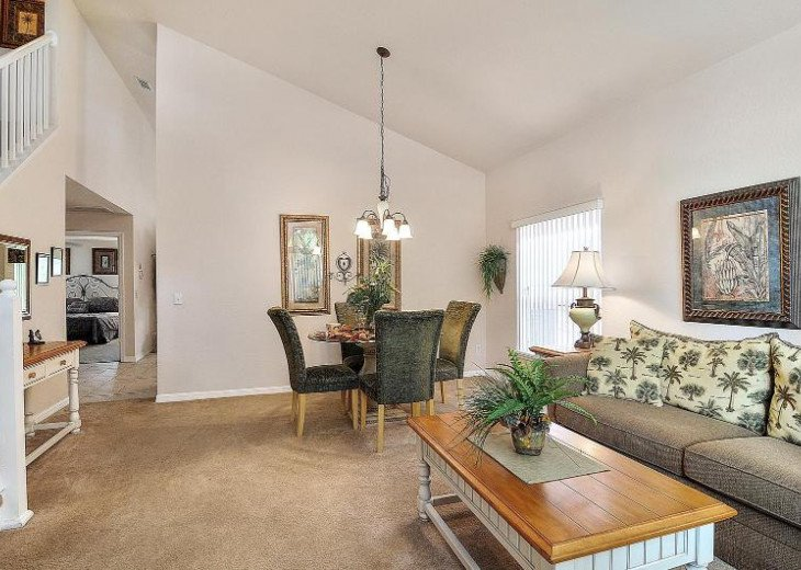 K&K Villa-Family Friendly, Cozy 5BR/4B home with private pool a close to parks #3