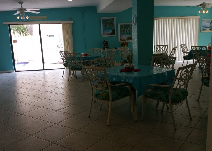 REDUCED to $1600. TRUE DIRECT OCEANFRONT CONDOMINIUM AT WINDRUSH, COCOA BEACH #15