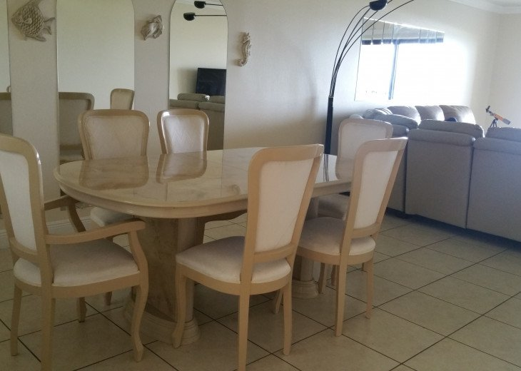 REDUCED to $1500. TRUE DIRECT OCEANFRONT CONDOMINIUM AT WINDRUSH, COCOA BEACH #10