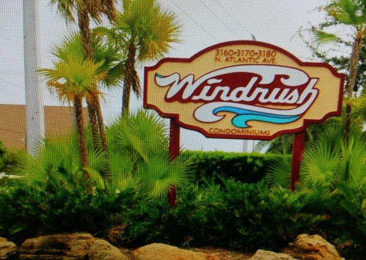 REDUCED to $1600. TRUE DIRECT OCEANFRONT CONDOMINIUM AT WINDRUSH, COCOA BEACH #2