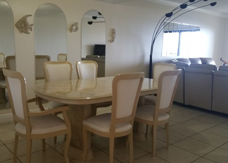 REDUCED to $1500. TRUE DIRECT OCEANFRONT CONDOMINIUM AT WINDRUSH, COCOA BEACH #8