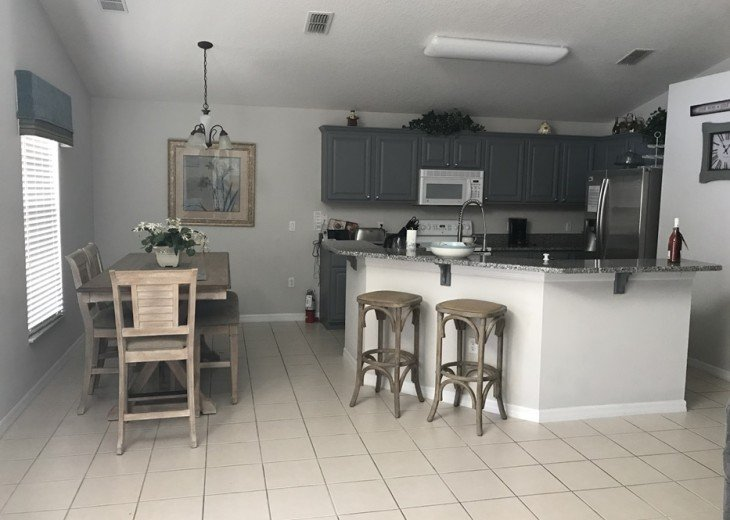 Executive Home, Loaded with Extras,South Facing very secluded Pool and Spa #4