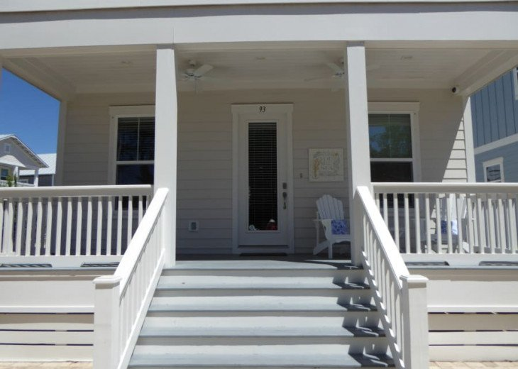 NEW! SummerLivin-Beach Cottage on 30A! , 30A-Beaches-South Walton #2