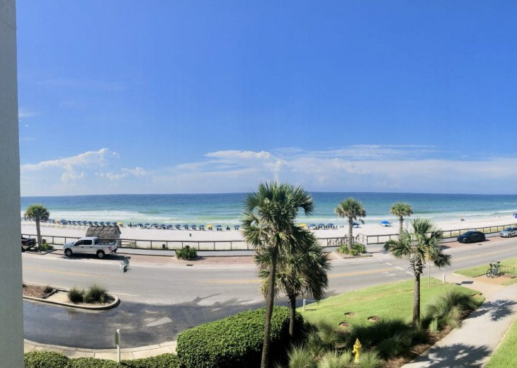 Majestic Sun - Gulf Views , Destin Area, Florida Vacation Rental by Owner #15