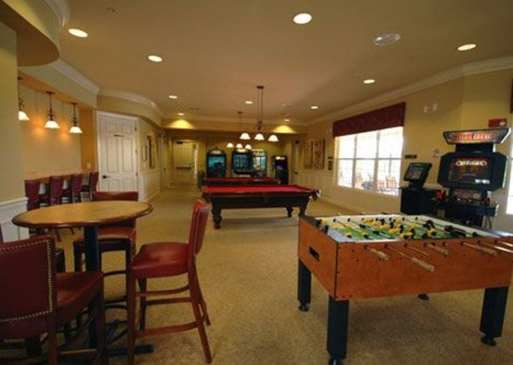 DISNEY/UNIVERSAL/CONVENTION CENTER 3B Luxurious Executive 5*VISTA CAY VILLA/Pool #22