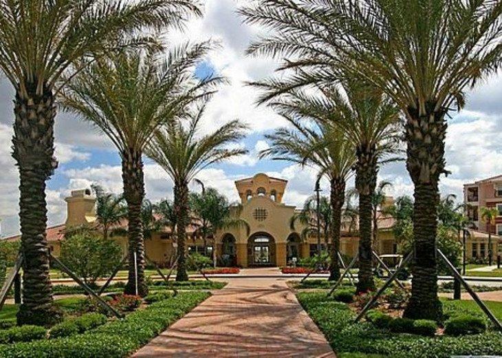 DISNEY/UNIVERSAL/CONVENTION CENTER 3B Luxurious Executive 5*VISTA CAY VILLA/Pool #19