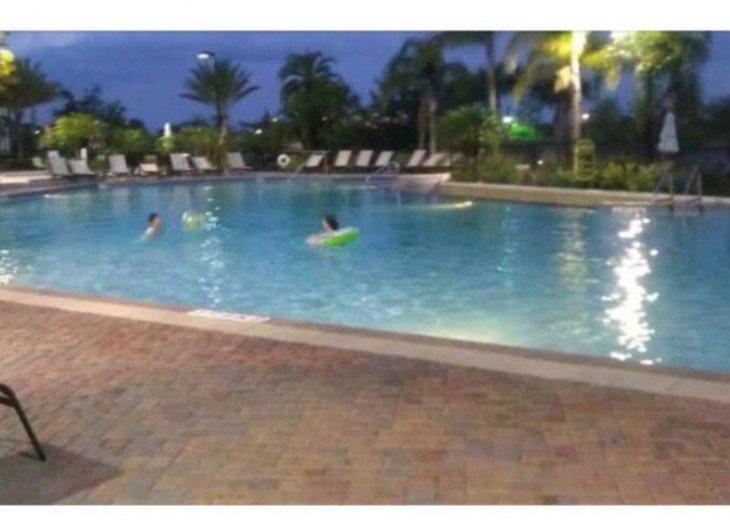 DISNEY/UNIVERSAL/CONVENTION CENTER 3B Luxurious Executive 5*VISTA CAY VILLA/Pool #31