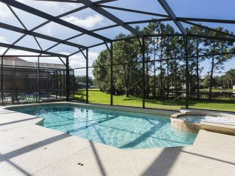 Watersong Saltwater Pool Villa /South facing/ Game Rm / Outdoor Kitchen / Gated #1