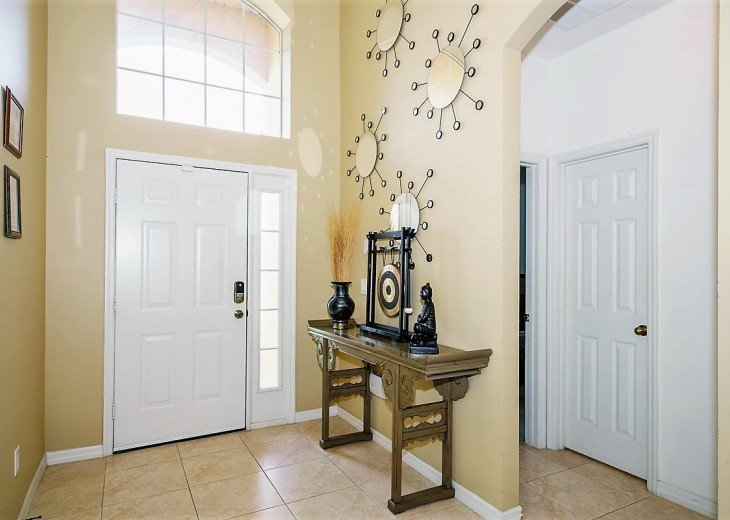 Stylishly Florida Design Southfacing Villa Near Disney #5