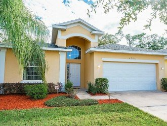 Stylishly Florida Design Southfacing Villa Near Disney #1