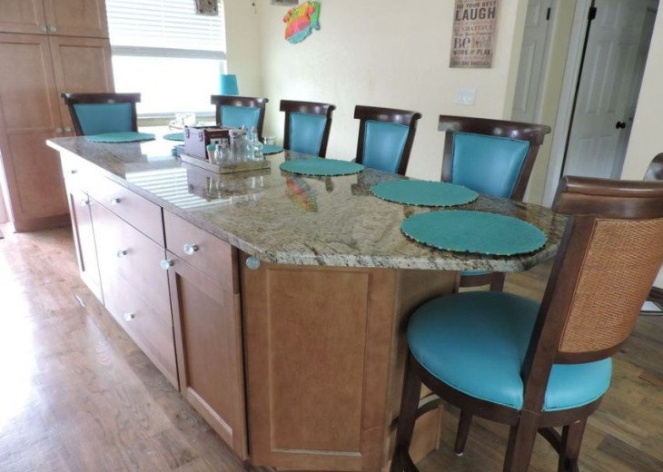 WOW! Indian Rocks Beach Rental, Private Unit, A, Renovated,Short walk to beach. #3
