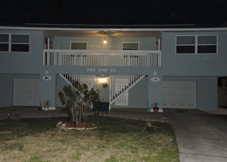 WOW! Indian Rocks Beach Rental, Private Unit, A, Renovated,Short walk to beach. #36