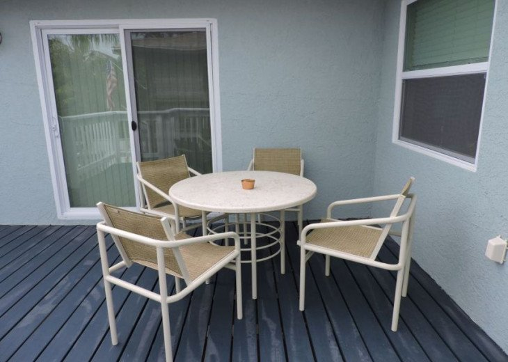 WOW! Indian Rocks Beach Rental, Private Unit, A, Renovated,Short walk to beach. #14