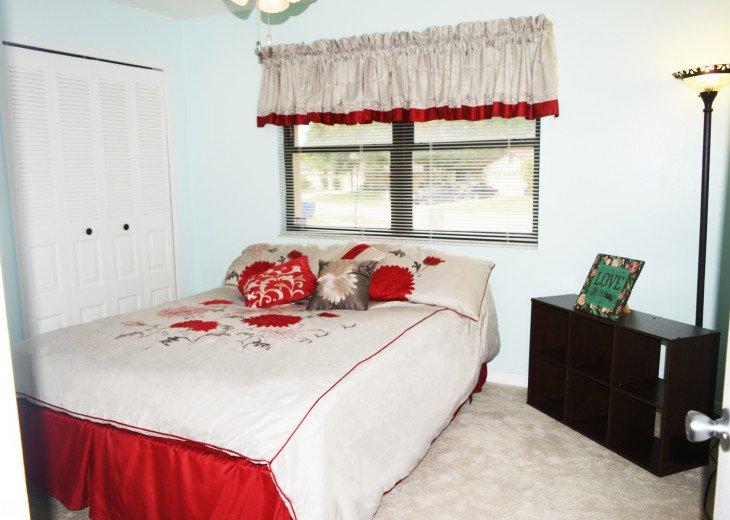 3/2 House fully furnished near Universal Studios, International Drive, I4 #18