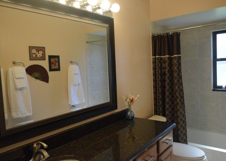 3/2 House fully furnished near Universal Studios, International Drive, I4 #20