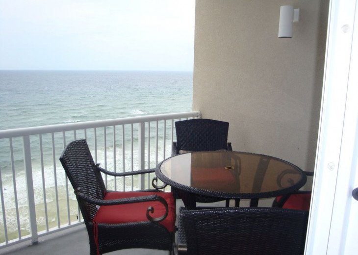 Palazzo Ocean Front, Great Rates , Free Beach Chair Service, Close to Pier Park #7