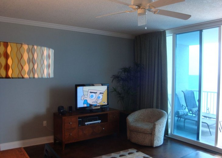Palazzo Ocean Front, Great Rates , Free Beach Chair Service, Close to Pier Park #4