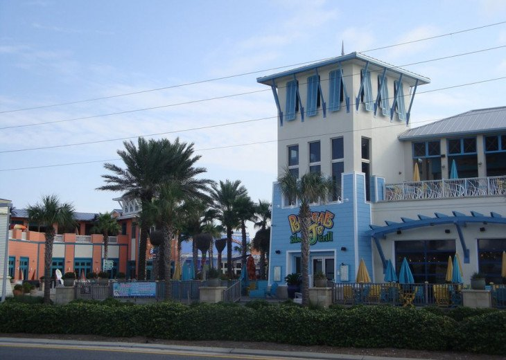 Palazzo Ocean Front, Great Rates , Free Beach Chair Service, Close to Pier Park #15