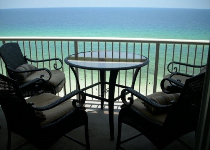 Palazzo Ocean Front, Great Rates , Free Beach Chair Service, Close to Pier Park #21