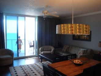 Palazzo Ocean Front, Great Rates , Free Beach Chair Service, Close to Pier Park #1