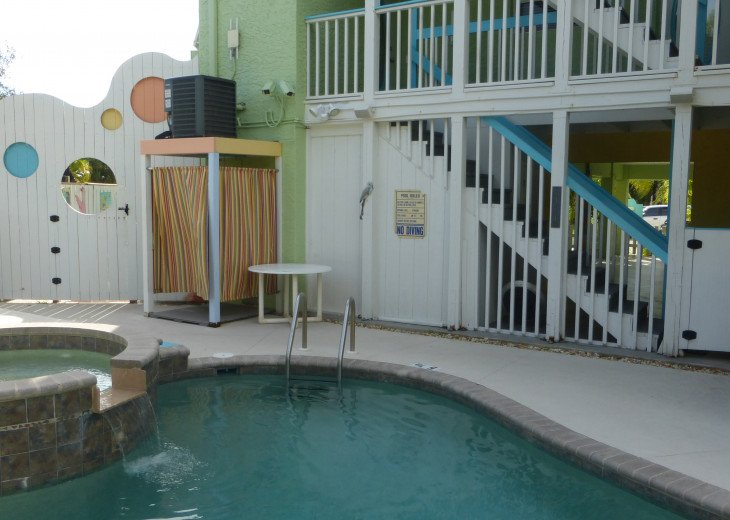 Siesta Sunset Royale beach house $$$ DISCOUNTED RATES $$$ #24