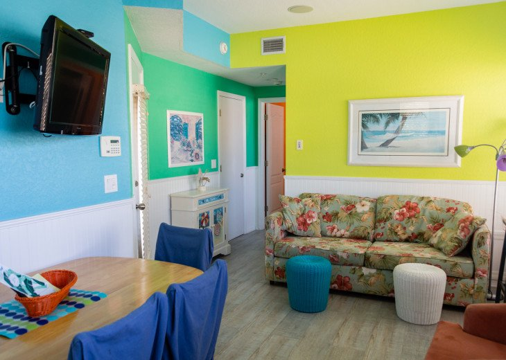 Siesta Sunset Royale beach house $$$ DISCOUNTED RATES $$$ #64