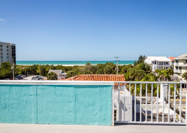 Siesta Sunset Royale beach house $$$ DISCOUNTED RATES $$$ #79
