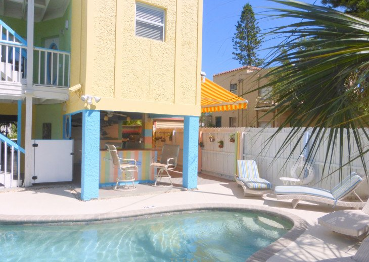 Siesta Sunset Royale beach house $$$ DISCOUNTED RATES $$$ #32