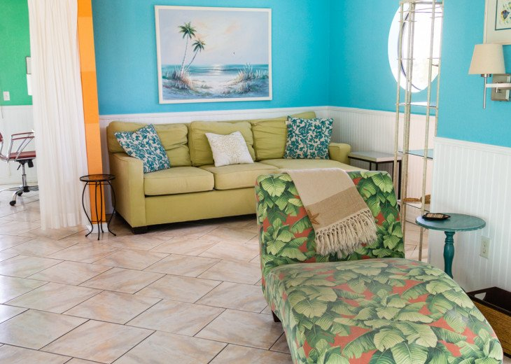 Siesta Sunset Royale beach house $$$ DISCOUNTED RATES $$$ #61