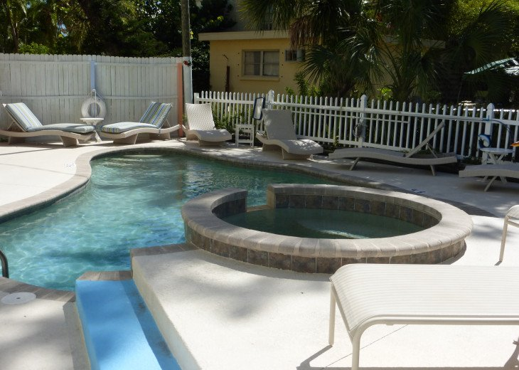 Siesta Sunset Royale beach house $$$ DISCOUNTED RATES $$$ #35
